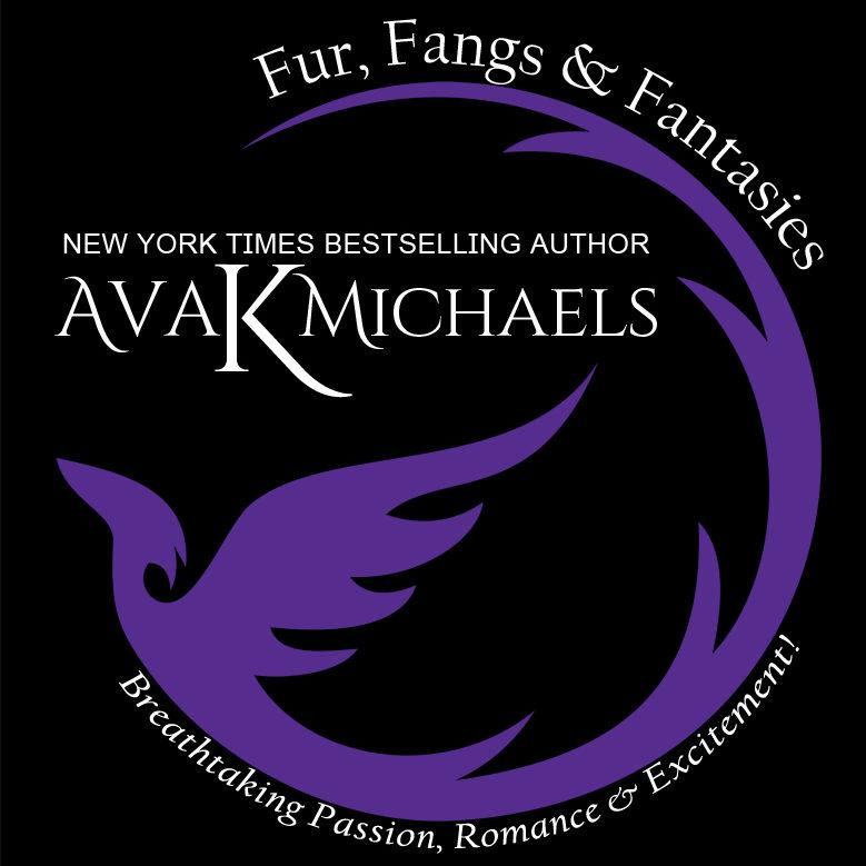 Ava K Michaels, NYT Bestselling Author